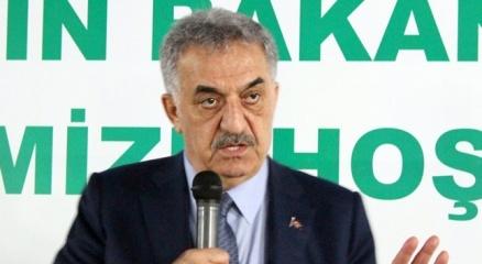 AK Parti Genel Başkan Yardımcısı Yazıcı: Kanunda feshin 'f'si bile geçmiyor