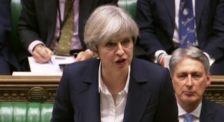 İngiltere'ye ayrılık faturası: 50 milyar Euro