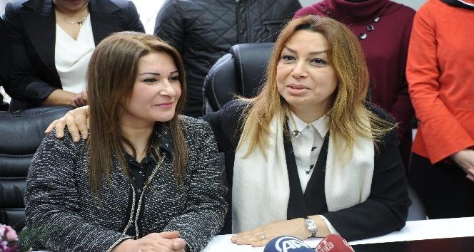 Öznur Çalık'tan 108 bin kadın esnafa destek