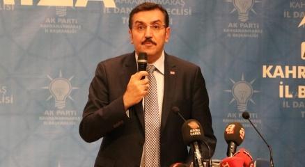 Tüfenkci: 'CHP raydan çıktı, dini siyasete alet ediyor'