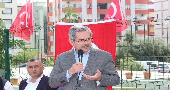 """AK Parti'li Ünüvar: """"5 yılda bir seçim yapılacak, sonra 5 yıl geçime odaklanılacak"""""""