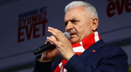 Başbakan Yıldırım'dan flaş YSK açıklaması