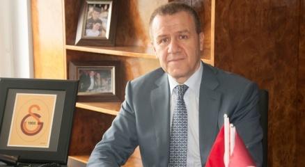 Necati Demirkol: Galatasaray, ihtiyacı olduğu zaman istediği her şeyi almıştır
