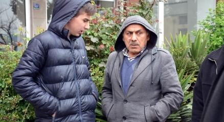Şehidin dayısı: Bir yeğenim ve oğlum daha var, vatana feda olsun