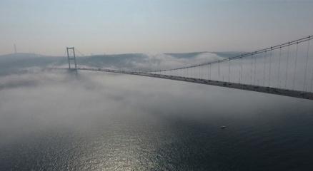 Şehitler Köprüsündeki gişeler kaldırılıyor