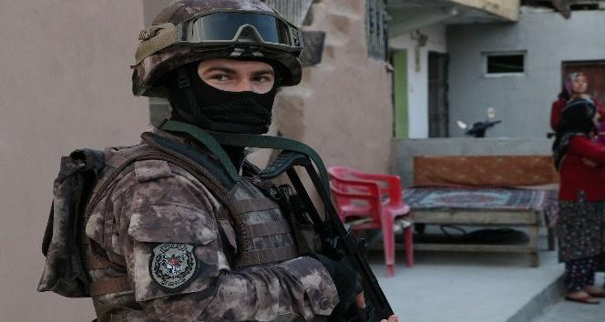 Adana'da DEAŞ'a yönelik operasyon: 12 gözaltı
