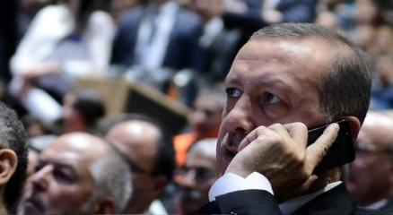 Cumhurbaşkanı Erdoğan, minik Özge'nin babasını aradı