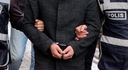 FETÖ'cü komutan boş kolide yakalandı