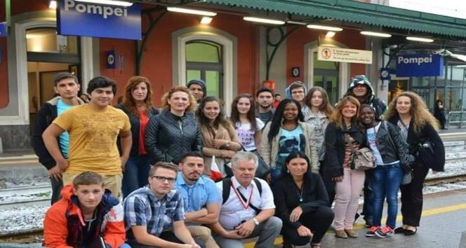 Lokman Hekim Anadolu Lisesi öğrencileri Slovakya'ya gidecek