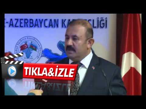 Karakoyunlu, Azerbaycan Kurtuluşunu Kutladı