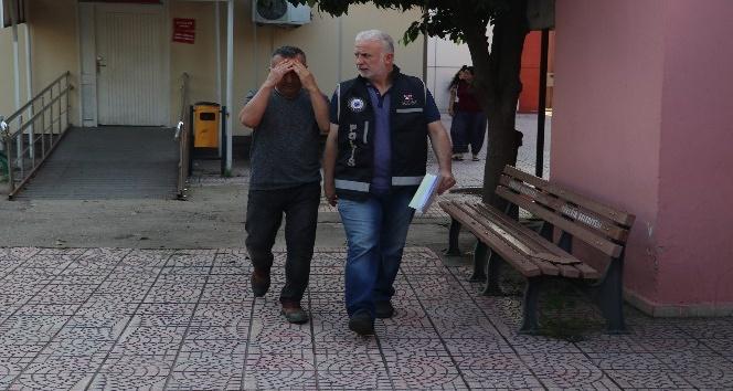 Adana merkezli FETÖ/PYD operasyonunda 12 polis gözaltına alındı