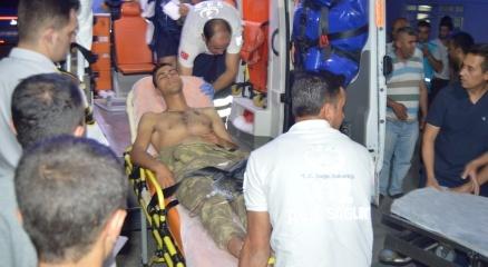 Manisa'da asker zehirlenmesinin bilançosu artıyor: 530 Asker...