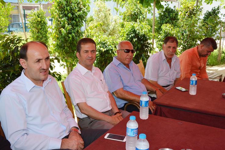 Karpuz Üreticisi Adana'nın Afet Kapsamına Alınmasını İstiyor