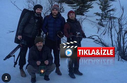 Kar Kirazı Barcelona Short Film Festival 'de finale kaldı.
