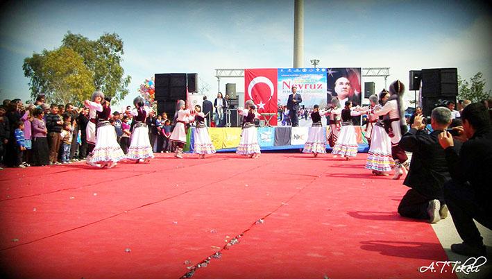 Başkan Kocakaya'dan nevruz açıklaması!