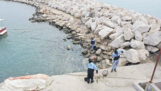 Adana'da deniz de var, Denizcilik Şube Müdürlüğü de…