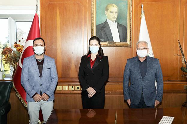 Dr. Öğretim Üyesi Noori'nin Doktora Tezi ECCOMAS'ta Finalist Seçildi