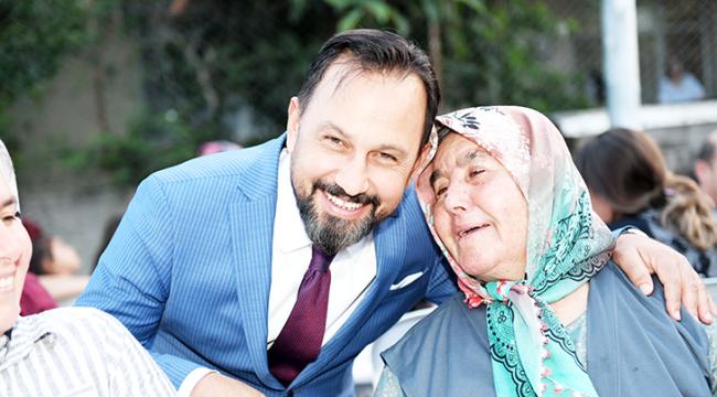 Başkan Uludağ'dan Anneler Günü Mesajı