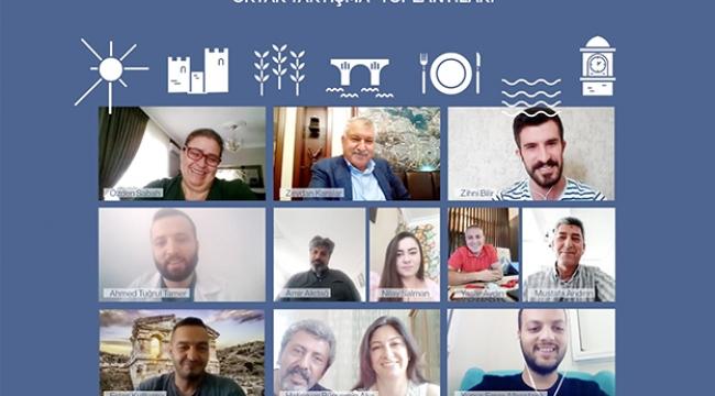 Adana Turizm ve Kültür Eylem Planı çalışmaları sürüyor