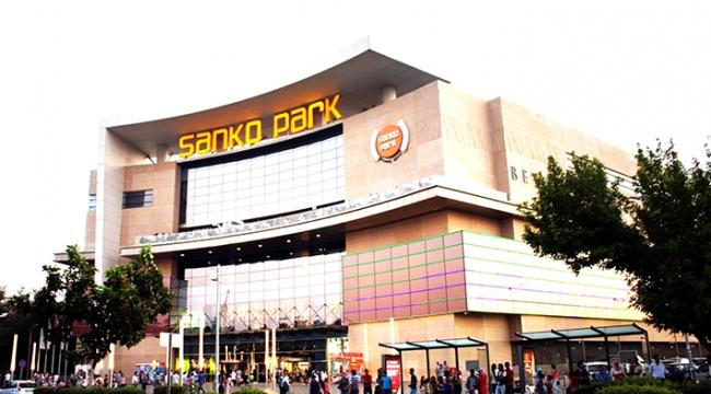 DECATHLON, SANKO PARK'TA
