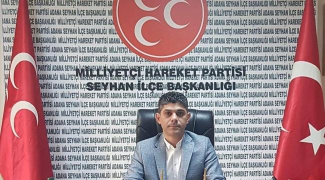 Başkan Bener, Karalar'a Adanalılar Yörük Şamarı vurmaları yakın!