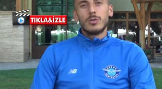 Metehan Mimaroğlu, Adana Demirspor büyük bir camia