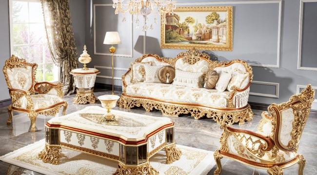 Yurt dışına lüks mobilya satışını yüzde 40 arttırdı