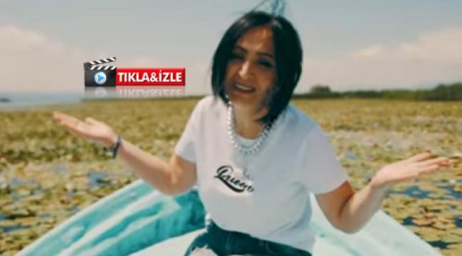 Nurgül Şahballı'nın yeni klipi AŞK
