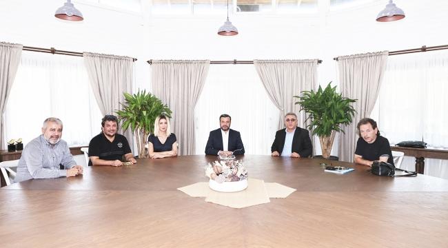Yüreğir Belediye Başkanı KocaispirAdana'nın gelişiminin önünü açacağız!
