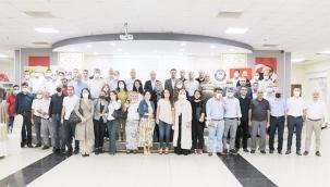 EĞİTİM-BİR-Sen Adana Şubesi Okul Müdürlerini Buluşturdu