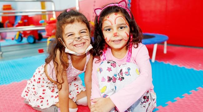 Seyhan'da Kız Çocuklarına Yönelik Farkındalık Yaratan Etkinlikler