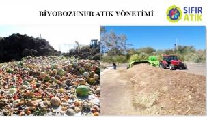Vali Elban: Meyve atıkları geri dönüşüme kazandırılacak