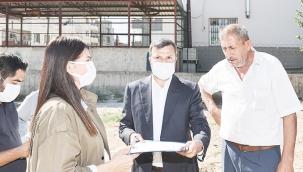 Yenidoğan'a Çok Amaçlı Mahalle Evi